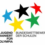 Logo von Jugend trainiert für Olympia