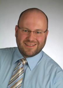 Stefan Philippi - Neuer Schulleiter der IGS und RS+ Morbach
