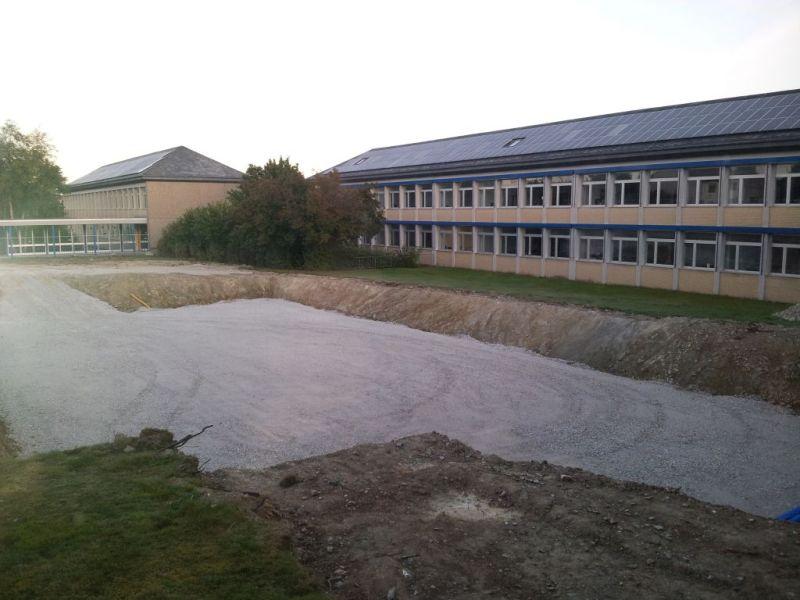 Schwimmbad Morbach