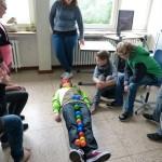 Präventionsprojekt Rauchfrei