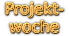 Logo Projektwoche